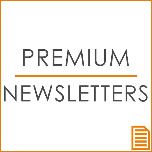 Premium Newsletters